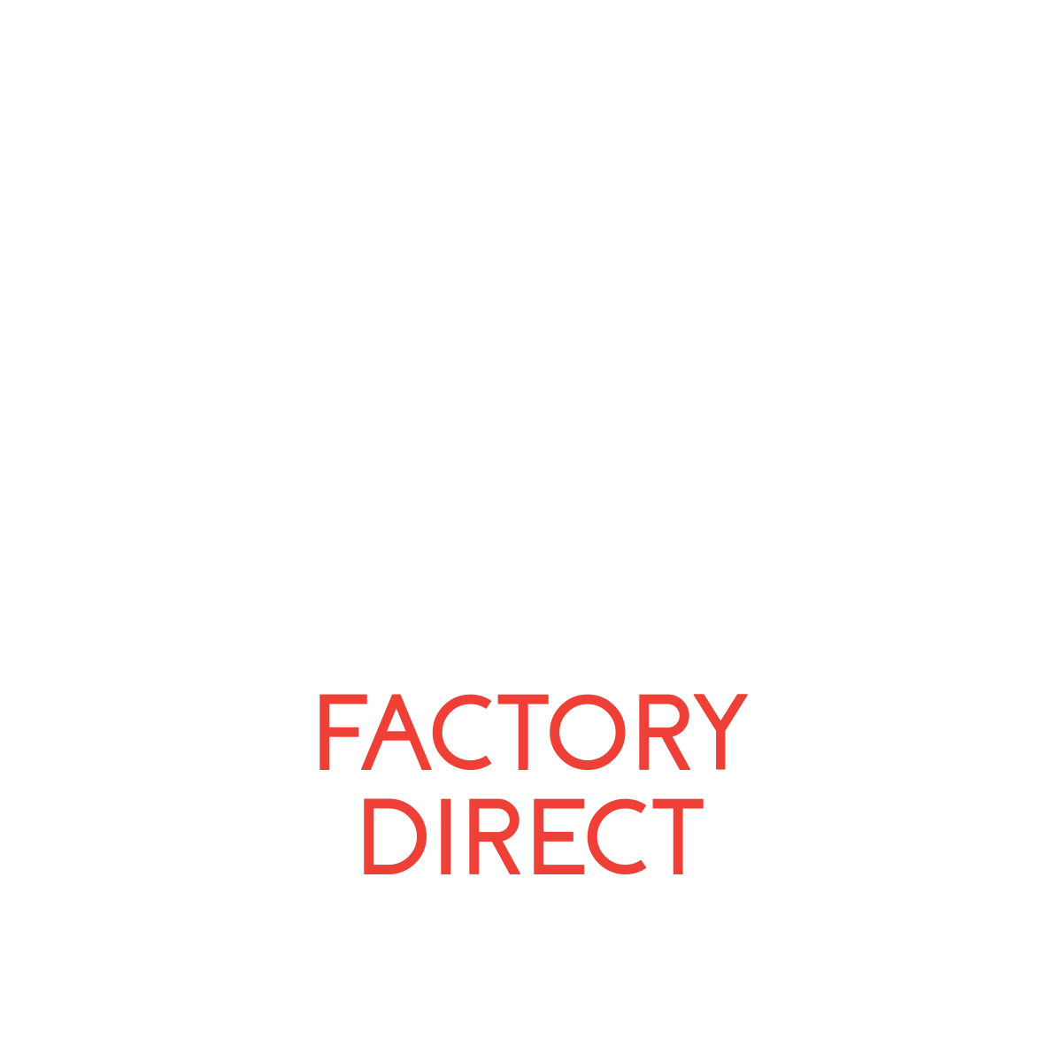 factory direct indent